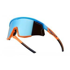 Force SONIC modro-oranžové