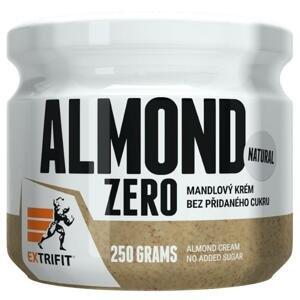 Extrifit Almond Zero 250g - natural