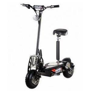 Nitro scooters XE1000 Plus SLHC V2 elektrická koloběžka - včetně sedátka