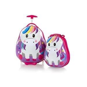 Heys Travel Tots Unicorn batoh