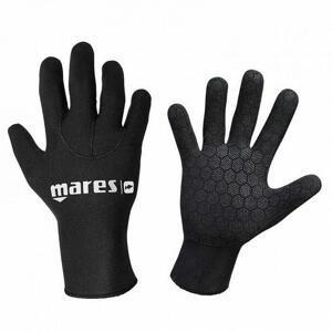 Mares Neoprenové rukavice BLACK CLASSIC 3mm - M