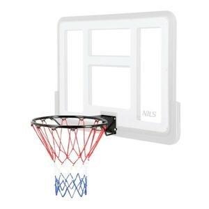 NILS Basketbalová obruč ODKR2S