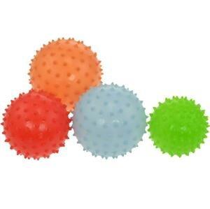 Lifefit Masážní míček 10cm