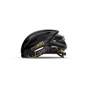 Giro Seyen MIPS - Black Craze S (51-55 cm) - černá