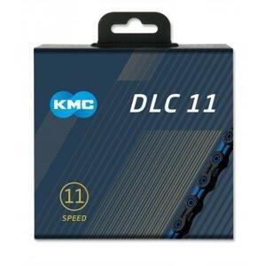 Kmc X-11-SL DLC Modro/černý BOX řetěz
