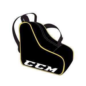 CCM Taška na brusle CCM - černá-žlutá