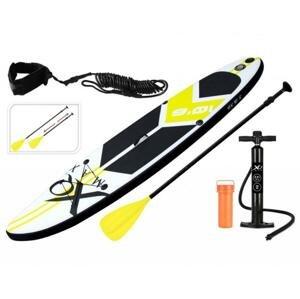 Paddleboard XQMAX TORNADO BLADE 320 cm