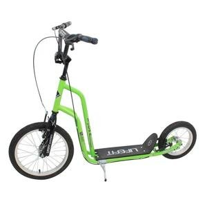 Lifefit Rider zeleno-černá