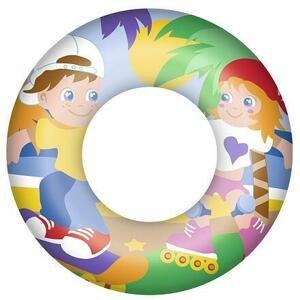 Bestway 36014 nafukovací kruh děti