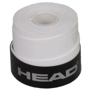 Head XtremeSoft overgrip omotávka tl. 0,5 mm bílá - 1 ks
