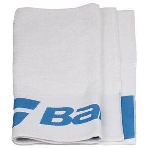 Babolat Towel ručník bílá-modrá