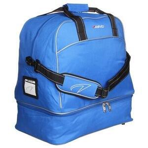 Avento FBS fotbalová taška modrá