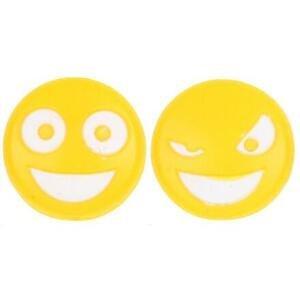 Merco Two Faces vibrastop žlutá