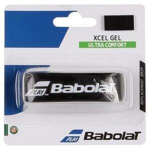 Babolat Xcel Gel 2016 základní omotávka černá - 1 ks