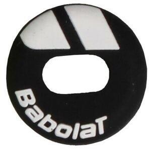 Babolat Custom Damp 2016 vibrastop černá-bílá - 1 ks
