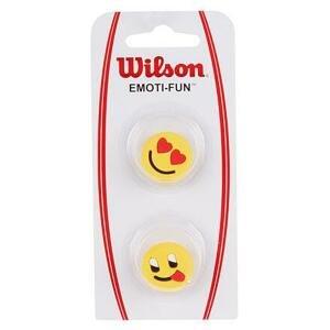 Wilson Emoti Fun vibrastop heart eyes