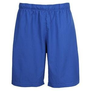 Wilson Rush 9 Woven Short pánské šortky modrá - XXL