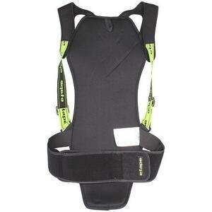 Etape Back PRO chránič páteře černá-zelená - XL