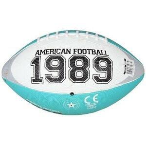 New Port Chicago Mini míč pro americký fotbal zelená - č. 3