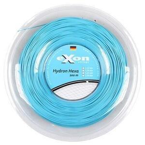 Exon Hydron Hexa tenisový výplet 200 m modrá - 1,29