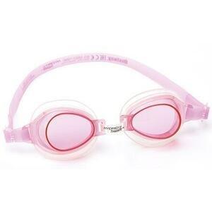 Bestway Hydro Swim 21002 dětské plavecké brýle růžová