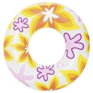 Bestway Designer 36057 nafukovací kruh bílá