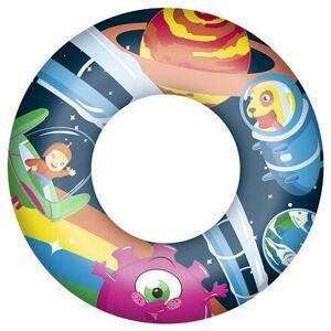 Bestway 36014 nafukovací kruh vesmír