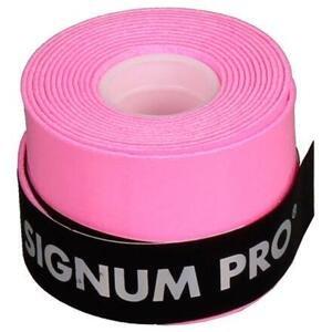 Signum Pro Performance overgrip omotávka tl. 0,6 mm růžová - 1 ks