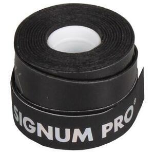 Signum Pro Race overgrip omotávka tl. 0,6 mm černá - 1 ks