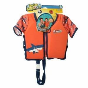 Bestway Swim Vest 32147 plavecká vesta oranžová