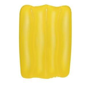 Bestway Wave Pillow 52127 nafukovací polštářek žlutá