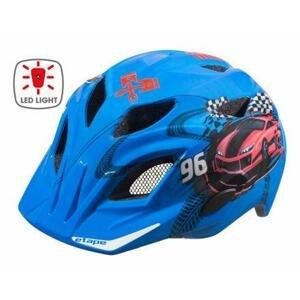 Etape Pluto Light dětská cyklistická helma modrá - XS/S 48-52 cm