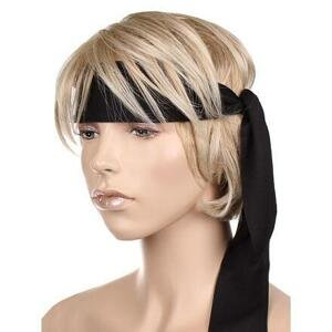 Merco Extra Dry sportovní čelenka černá