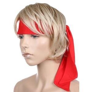 Merco Extra Dry sportovní čelenka červená