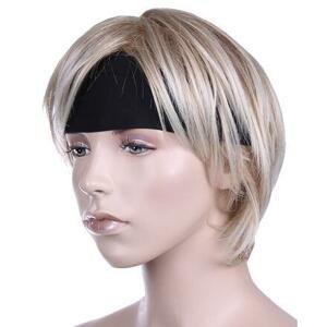 Merco Comfort Dry multifunkční šátek černá