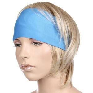 Merco Comfort Dry multifunkční šátek modrá