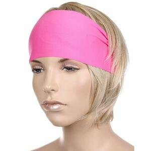 Merco Comfort Dry multifunkční šátek růžová
