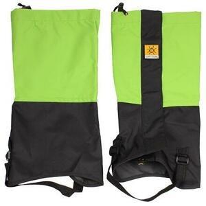 Merco Outdoor Protector návleky na nohy zelená - junior