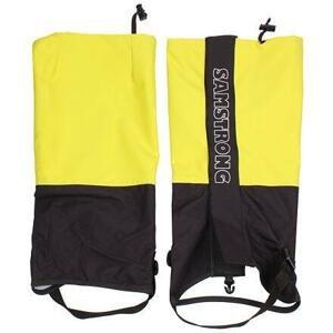 Merco Outdoor Protector návleky na nohy žlutá - junior