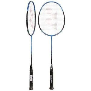 Yonex Nanoray 10F badmintonová raketa modrá