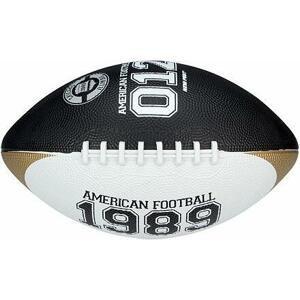 New Port Chicago Large míč pro americký fotbal černá-bílá - č. 5