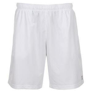 Wilson Rush 9 Woven Short pánské šortky bílá - XL