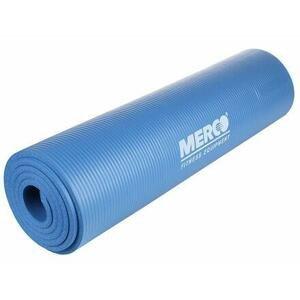 Merco Yoga NBR 10 Mat podložka na cvičení modrá