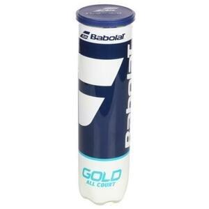 Babolat Gold All Court tenisové míče - 4 ks