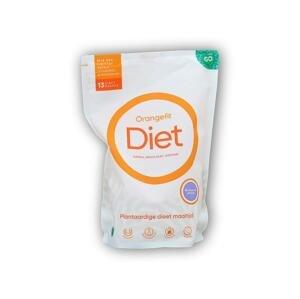 Orangefit Diet 850g - Vanilka
