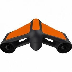 Geneinno Podvodní skútr TRIDENT - oranžová