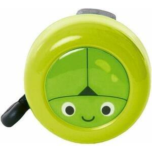 One ZOO zvonek na kolo zelená