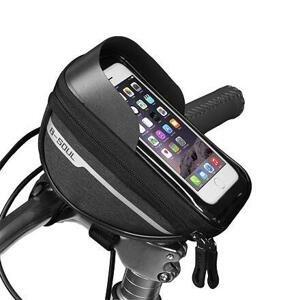 B-SOUL Phone Case 1.0 brašna na mobil černá