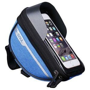 B-SOUL Phone Case 1.0 brašna na mobil modrá