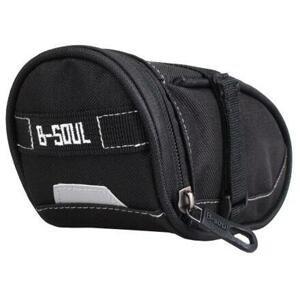 B-SOUL Seat 2.0 brašna pod sedlo černá